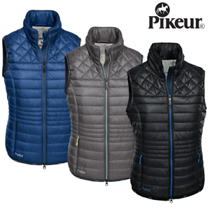 Pikeur Colette Ladies Quilted Gilet FREE UK Shipping