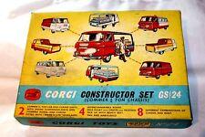 Corgi GS24 Commer Constructor Set, Excellent Condition in Good Original Box