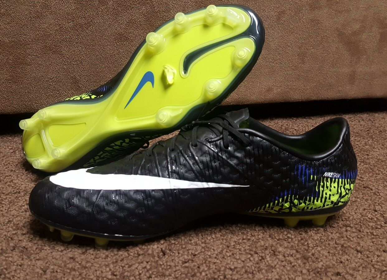 Nike Hypervenom Phinish FG Mens Soccer Cleats Comfortable best-selling model of the brand