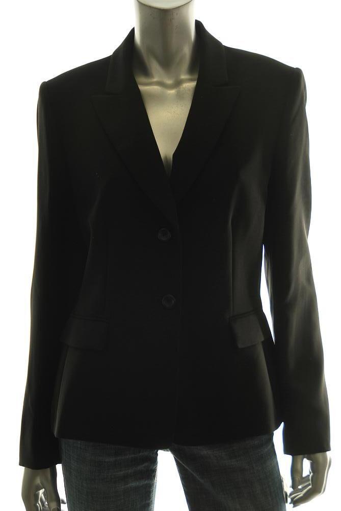 Ldn_tahari Asl_veste Tailleur Noir _size 6_s/m/36___110€ -40%
