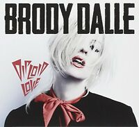 Brody Dalle - Diploid Love [new Cd] on Sale