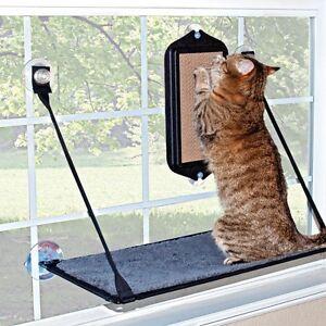 KH-Mfg-EZ-Mount-Window-Glass-Mounted-Cat-Scratcher