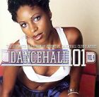 Dancehall 101, Vol. 4 by Various Artists (CD, May-2005, 2 Discs, VP)
