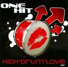 Kick Drum Love EP [Slipcase] by One Hit (CD)