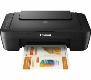 Canon Pixma MG2550S All-in-one Color Printer