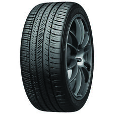 1 New Michelin Pilot Sport All Season 4 28535zr19 Tires 2853519 285 35 19