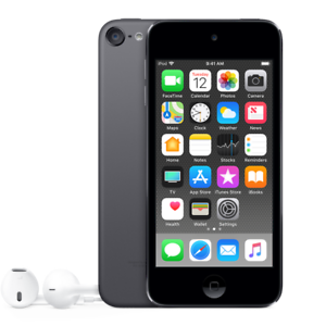 Apple-iPod-Touch-5th-Generation-16GB-SPACE-GREY-AMAZING-VALUE
