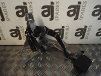SKODA SUPERB 2.5 TDI 2007 AUTOMATIC BRAKE PEDAL AND MOUNT 8D2721117S