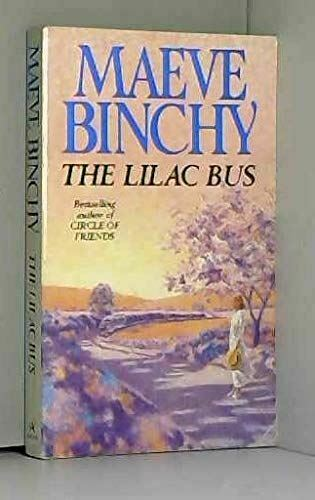 Binchy, Maeve, The Lilac Bus, Like New, Paperback