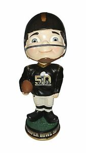 Super-Bowl-50-Classic-Bobblehead-2016-NFL-Denver-Broncos-Carolina-Panthers