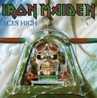 "Iron Maiden Aces High 7"" Single Vinyl 2014 Reissue 45rpm"