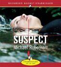Suspect by Michael Robotham (CD-Audio, 2004)