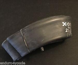 X-Grip-Ultrastrong-Schlauch-Hevay-Duty-21-Zoll-4mm-fuer-KTM-Husqvarna-MX