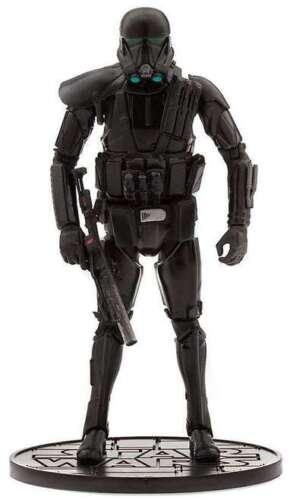 "Star Wars Imperial Death Trooper Elite Series Diecast Action Figure 6/"" Rogue One"