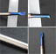 SHB 16-8 MTR8 R0.2 Φ8 Alloy Tungsten steel Small bore inner cutting tool