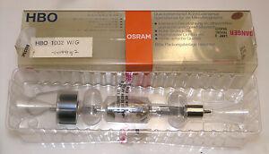 OSRAM-HBO-1002W-G-mikrolithografielampen-GCA-belichtungsgerate-Car-Stop