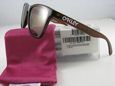 Oakley FROGSKINS Limited Edition Polished Rootbeer w/Bronze  24-303