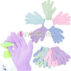 3-6PCS-Home-Use-SPA-Bath-Shower-Exfoliating-Soap-Foam-Gloves-Massager-Scrubber