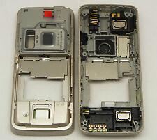Original Nokia N82 Rahmen Mittelrahmen Cover Antenne Kamera Glas Lautsprecher