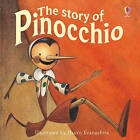 The Story of Pinocchio by Katie Daynes (Paperback, 2011)