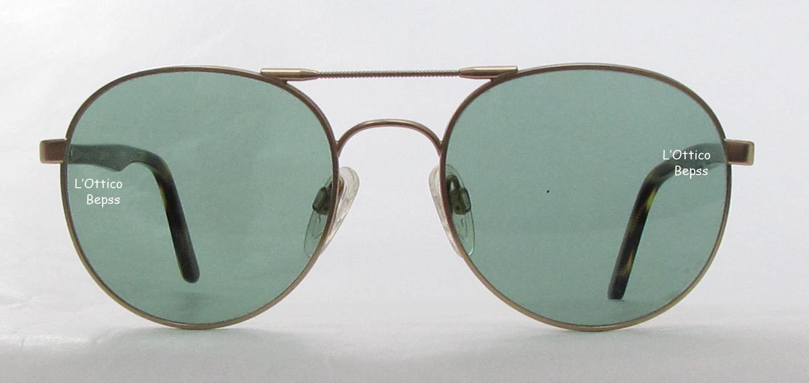 WEB 2251 046S 54 20 Sonnenbrille Sonnenbrille Sonnenbrille Gold vereist Objektiv Crystal grün VINTAGE  | Mittlere Kosten  | Vorzüglich  | Zarte  e5e73c