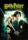 Harry Potter And The Chamber Of Secrets (VHS, 2003)