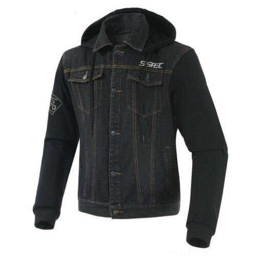 Men's Motorcycle Jacket Breathable Motocross Off-road Mesh ...