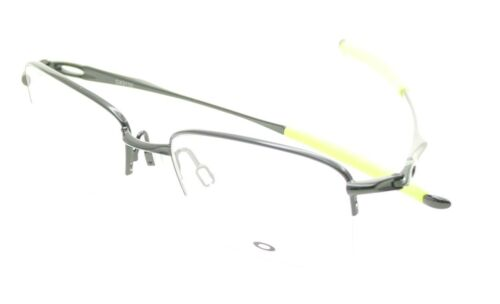 1f5ae2f46b 1 of 12Only 2 available OAKLEY OX3133-0653 Eyewear FRAMES RX Optical  Eyeglasses Glasses New - TRUSTED