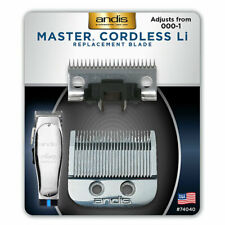 AndisMaster MLC Cordless Li Replacement Clipper Blade - 74040
