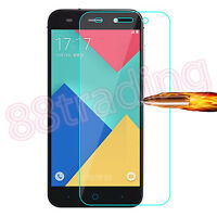 Tempered Glass Screen Protector Premium Protection for ZTE BLADE V6