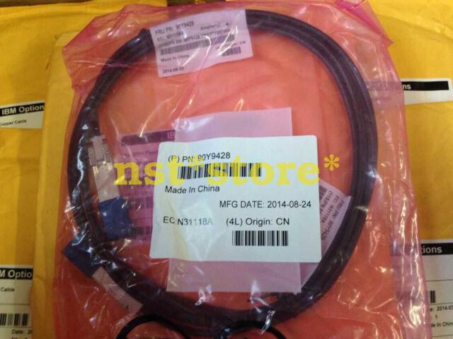 IBM 90Y9430 Network Cable