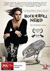 Rock 'n' Roll Nerd (DVD, 2009)