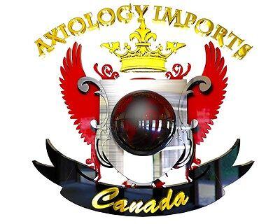 Axiology Imports Canada