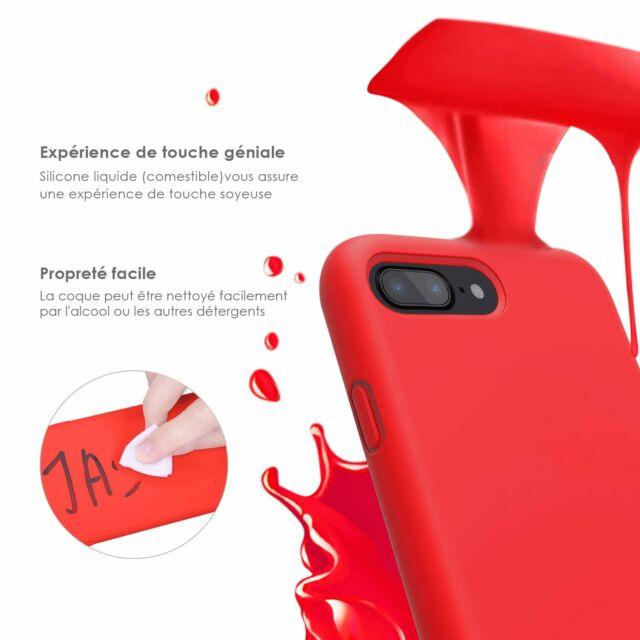 jasbon coque iphone 8 plus