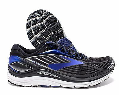 Brooks Transcend 4 Mens Running Shoe (D