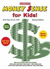 Money Sense for Kids! by Hollis Page Harman (Paperback, 2004)