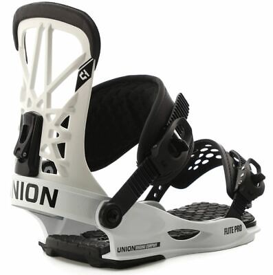 Union Flite Pro Herren Snowboardbindung Freestyle Snowboard Bindung 2019 NEU