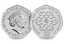 Celebrating-50-Years-of-the-50p-2019-Coins-Brilliant-Uncirculated-Kew-Gardens thumbnail 6