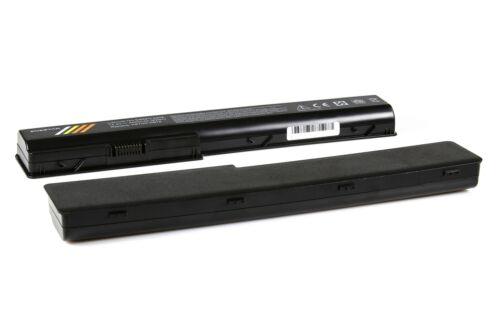 4400mah batteria professionale per Laptop HP Pavilion dv8-1220eg dv8-1220ef