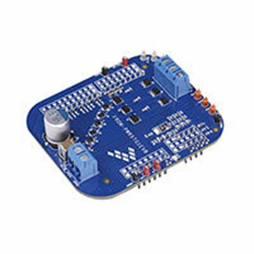 GD3000 MOSFET ACCESSORY BOARD