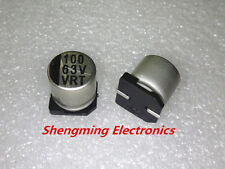 20x Nichicon 68uF 63V 105ºC 68µF H1514 Radial Can Capacitor in Sleeve