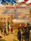 Building an Empire: The Louisiana Purchase by Department of English Language and Literature Linda Thompson (Hardback, 2013)