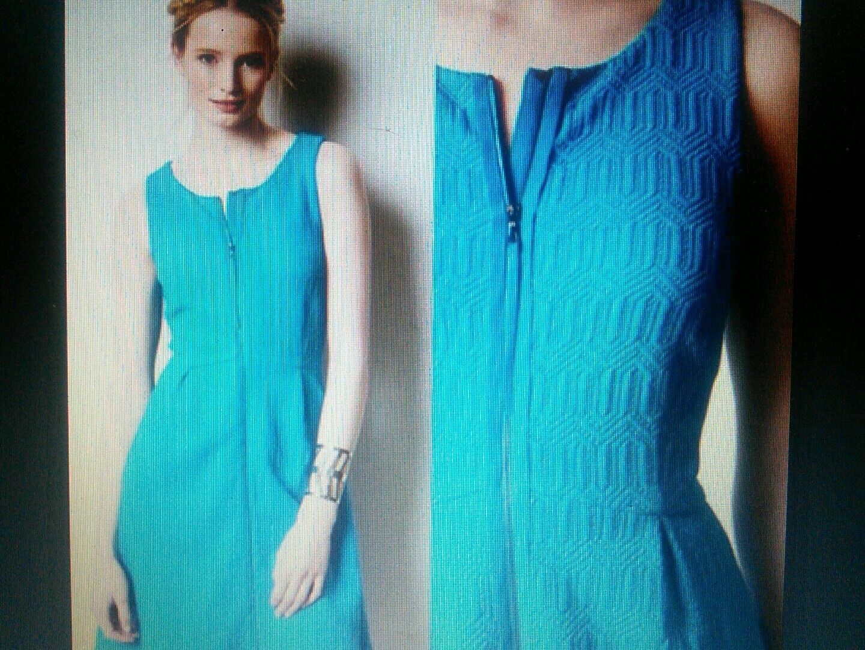 Anthropologie tonnelle dress, size 8