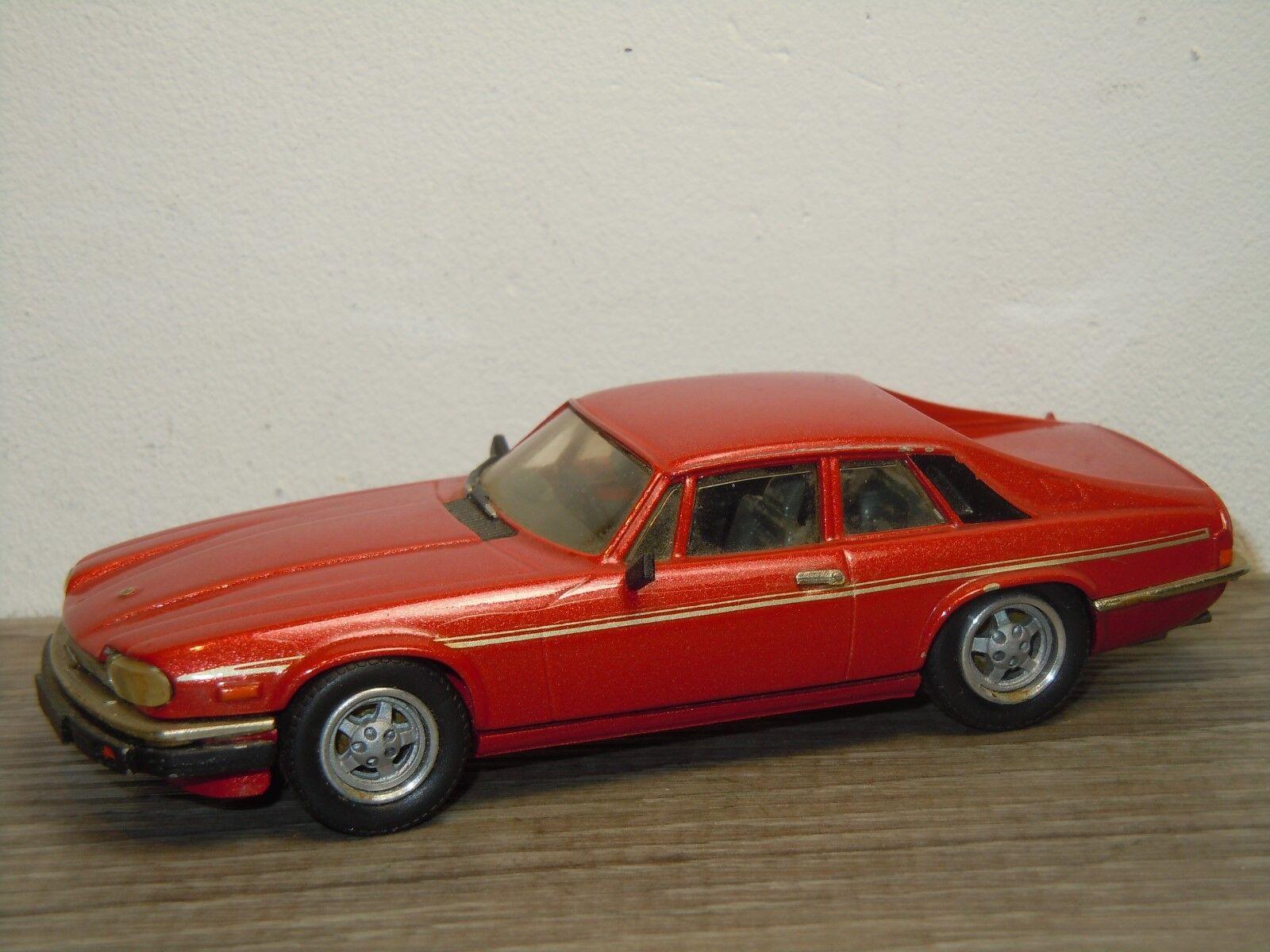 Jaguar xjs coupé - westliche modelle england 1 43  36450