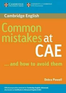Common-Mistakes-At-CAE-and-How-To-Avoid-Them-Paperback-by-Powell-Debra-B