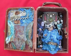 Mexican-Folk-Art-David-Mecalco-Wild-amp-Wonderful-Suitcase-Shrine-Of-Mexican-Funk