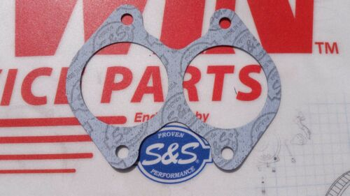 S/&S Cycle 106-1325 Air Cleaner Backplate Gasket 2008-Up Victory