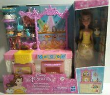 Kidkraft Disney Princess Belle Pastry Kitchen For Sale Online Ebay