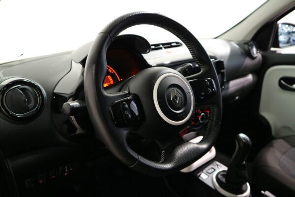 Renault Twingo 1,0 SCe 70 Expression - billede 4