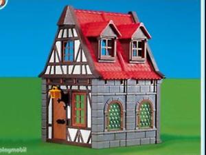 Playmobil-house-7109-7379-7847-7785-3666-3448-new